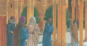 что такое аббасидский халифат и когда мусульмане достигли расцвета и могущества