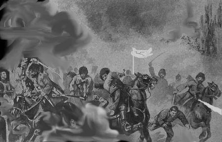 как ход кавказской войны переломился в пользу россии
