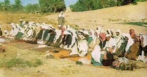 почему столько народов приняло ислам