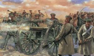 как шли последние годы кавказской войны