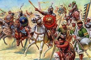 роль сельджуков в исламской истории