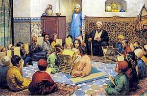каким государством был халифат