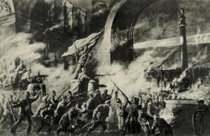 как ленин сделал революцию