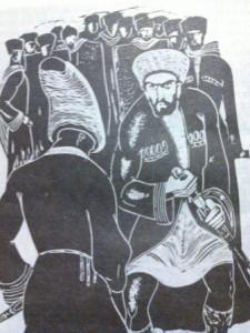 как социальные противоречия у адыгов повлияли на исход кавказской войны