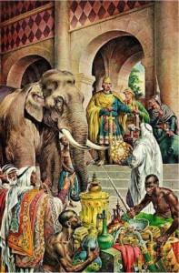 какое влияние оказал халифат на мировую историю