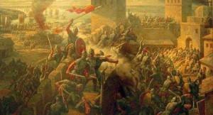 какие восстания были в аббасидском халифате