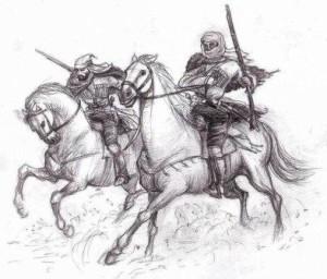кавказская война как воевали адыги