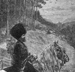 кавказская война трагедия горцев кавказа