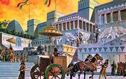кто правил древней ассирией
