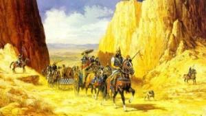 почему ассирийцы были воинственными
