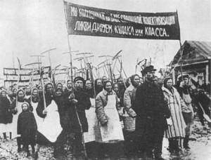 кого преследовали при сталине