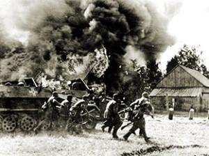 что случилось из-за политики сталина в начале великой отечественной войны