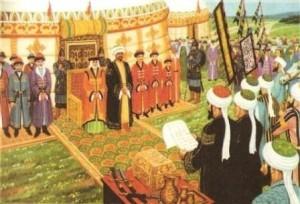 кто предлагал князю владимиру принять ислам