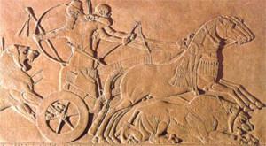где находилась ассирия