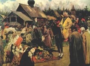 почему незваный гость хуже татарина