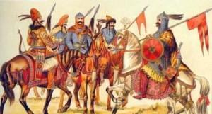 с кем воевала священная римская империя