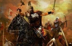 как армяне боролись с сасанидским ираном