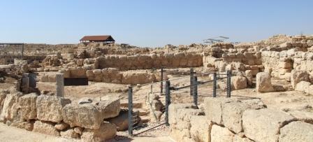 когда евреи появились в палестине