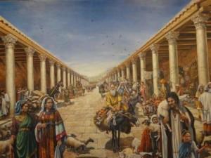 как римляне притесняли иудеев