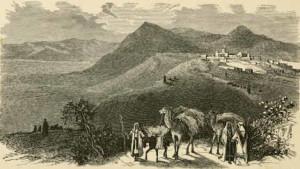 как жили древние евреи