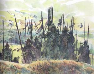 как византия пыталась покорить армению
