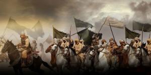 как армения попала под власть мусульман