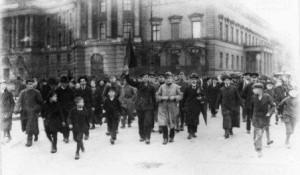 откуда появился нацизм