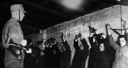 кого нацисты считали своими врагами