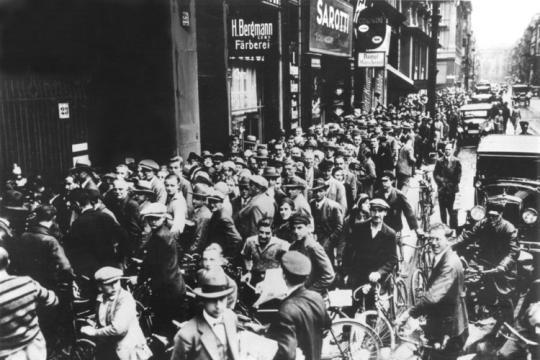 почему фашисты понравились немцам