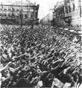 что думали немцы про гитлера и фашистов