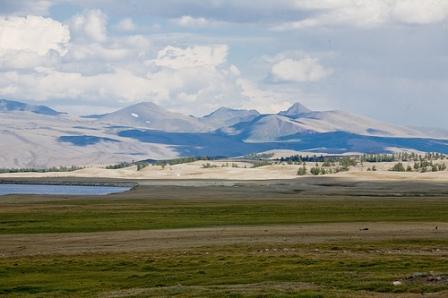 какая у монголии история
