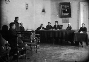 советский суд самый гуманный суд в мире