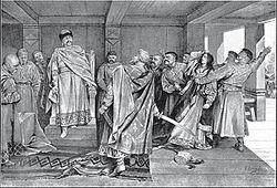 какая была история галицко-волынского княжества