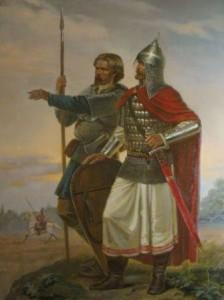 куда делось галицко-волынское княжество и откуда происходят украинцы и белорусы