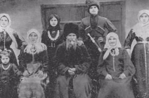 как жили казаки на кавказе