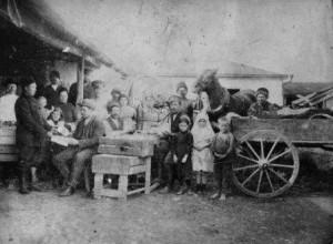 как жили иногородние поселенцы на северном кавказе
