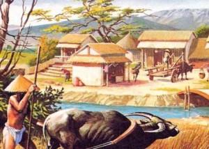 как жили в древнем китае