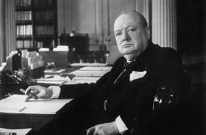 кем был уинстон черчилль и когда он стал премьер-министром англии / великобритании
