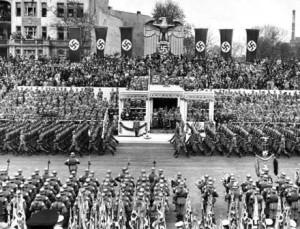 как черчилль относился к нацистам