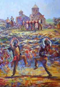 как жили армяне под властью султанов