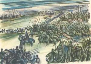 с кем воевали армяне