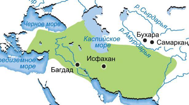 кто правил арменией и закавказьем раньше в средневековье средние века