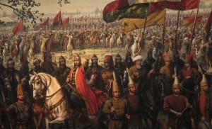 как сефевиды стали править арменией