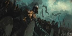кто завоевывал кавказ