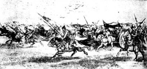 как монголы пришли в армению