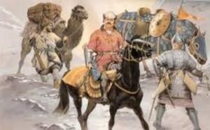 что было в армении в средневековье