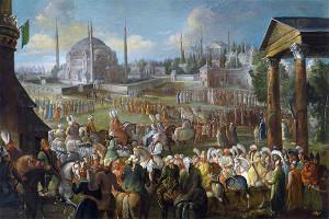 как армения стала османской турецкой