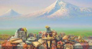 как жили армяне под властью турции и ирана