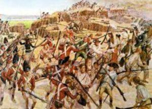 какой была война за независимость сша