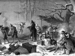 почему европейцы и англичане переселялись в америку